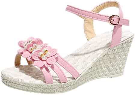 3b65f7928a57c Shopping Pink - Shoes - Women - Clothing, Shoes & Jewelry on Amazon ...