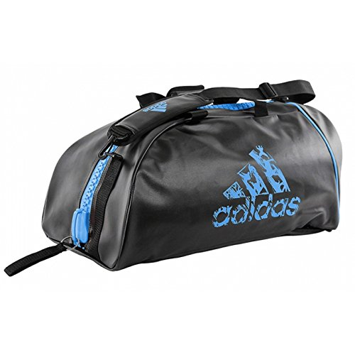 adidas-Martial-Arts-Bag-Judo-Karate-TKD-MMA-Boxing-Gear-Bag-Blue-Large