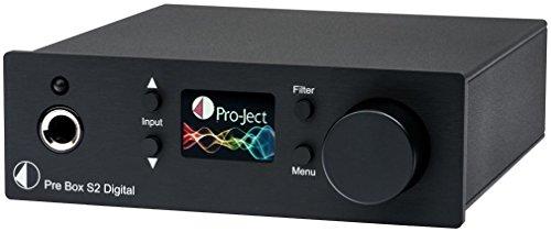 Pro-Ject Pre Box S2