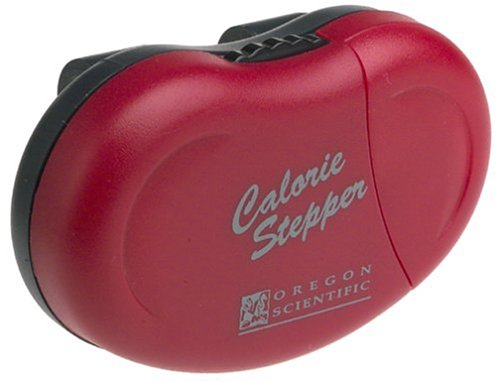 Oregon Scientific PE316CA Pedometer with Calorie Counter