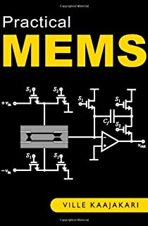 inertial mems principles and practice