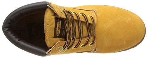 Yellow 910 Men golden Dockers By Gerli Tan 35ve006 Boots qIa8gw