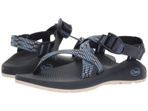 Chaco(チャコ) レディース 女性用 シューズ 靴 サンダル Z/Cloud - Grouped Blue [並行輸入品]