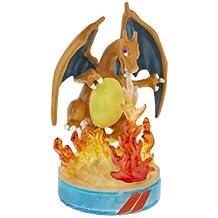 Pokemon THINKCHIP+ Base: Charizard Figure