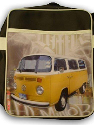 Tucuman Aventura - Tasche gelb Volkswagen