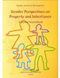 img - for Gender Perspectives on Inheritance and Property book / textbook / text book
