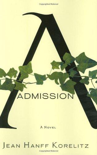 Admission -