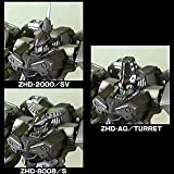 Armored Core 2 High-End Action Figure 03