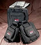 Gator G-MIX-B 1212 Padded Nylon Equipment Bag (12\