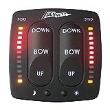 Bennett Marine EIC001 Electronic Indicator
