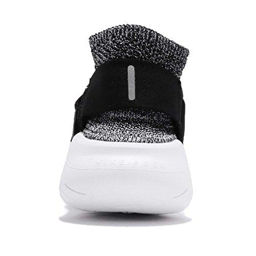 Nero Ginnastica Motion W Da 001 Fk Free white 2018 Scarpe Rn Donna Nike black Basse PRfCwZqxZ