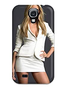 Defender Case With Nice Appearance (heidi Klum ) For Galaxy S4