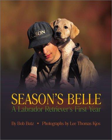 Read Online Season's Belle ebook