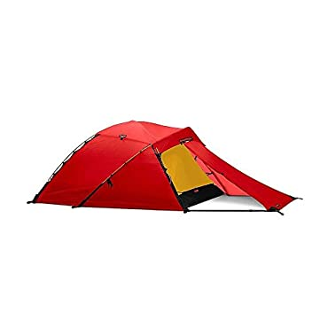 Hilleberg Jannu 2 Person Tent (Red)