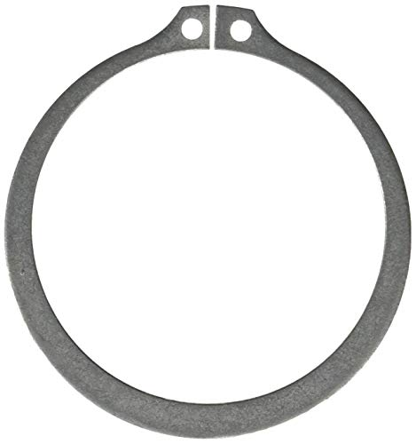Bulldog P9086-00 Retaining Ring for Mount Jack (Trailer Jack Snap Ring)