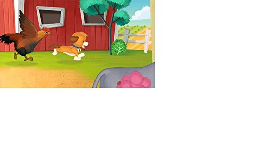 LeapFrog LeapPad Ultra eBook Adventure Builder: Pet Pals: Dog Show Detectives (works with all LeapPad tablets) by LeapFrog (Image #3)