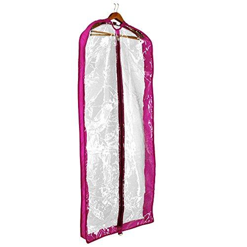 best travel garment bag for wedding dress - 8