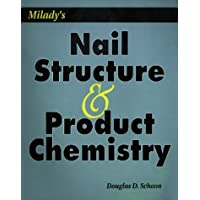 Milady's Nail Structure and Product Chemistry