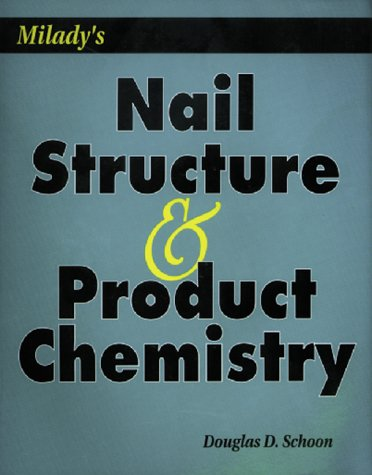 Milady Nail Structure and Product Chemistry