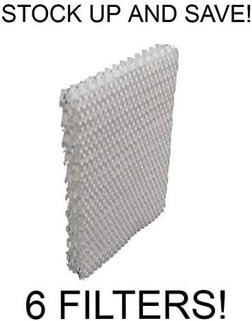 jingobell Humidifier Filter for Sunbeam SCM2401 SCM-2412-2 Pack SCM2412 SCM2400