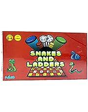 Nilco Snakes&Ladders Nilco New