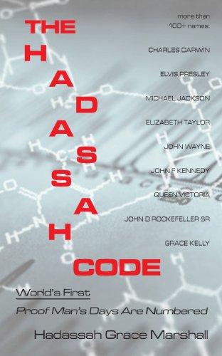 The Hadassah Code