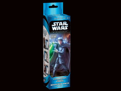 Champions of the Force Booster Pack