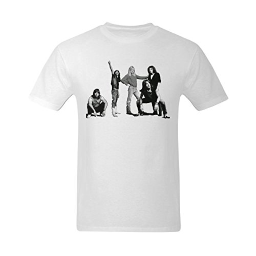 Flesiciate Men Spinal Tap Movie Bands Design Size Small Tee Shirts