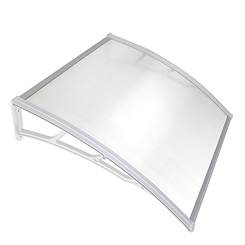 Yescom Outdoor Window Polycarbonate Protection