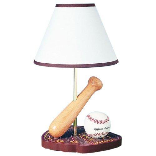 Cal Lighting BO-374 Kids Baseball, Multi-Color by Cal