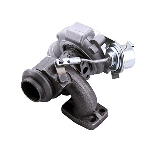 Amazon.com: maXpeedingrods TD025 Turbocharger for Peugeot 207 307 308 Expert Partner for ford Fiesta Focus Fusion Citroen C3 C4 Berlingo Jumpy Xsara Turbo ...