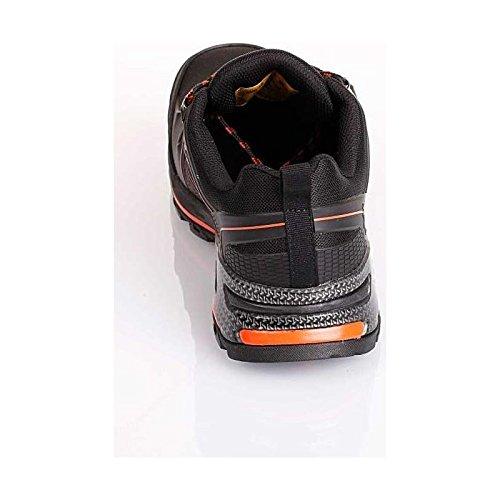 Thunder De Chaussure Basse Noir Sécurité Kapriol qwfA1tvv
