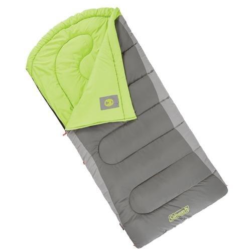 40 Sleeping Bag (Coleman Dexter Point 40 Degree Big & Tall Sleeping Bag)
