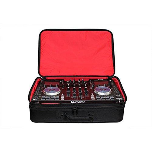 Odyssey Cases Brldigitalxle   Red Series Digital Xle DJ Controller Gear Bag