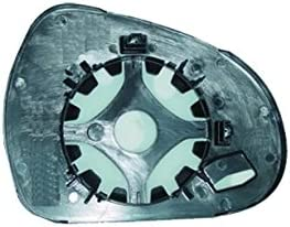 Equal Quality RS02207 Piastra Vetro Specchio Retrovisore Sinistro