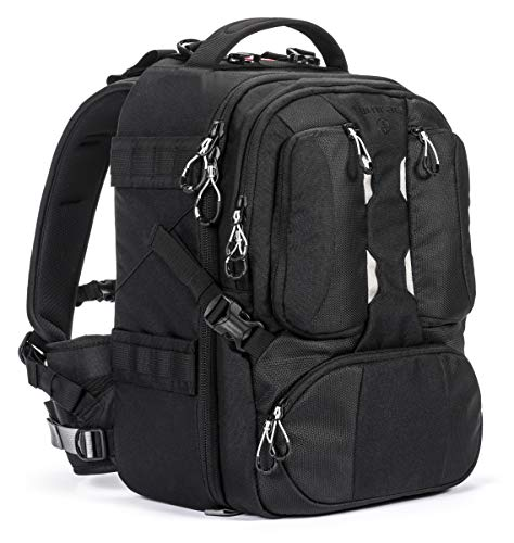 Tamrac Anvil 17 Photo Backpack with Belt
