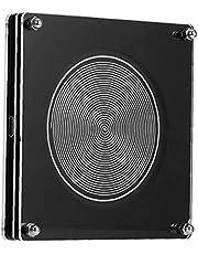 Schumann Resonance Generator 7.83HZ Ultra-Low Frequency Pulse Generator Audio Resonator