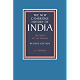 The Sikhs of the Punjab (The New Cambridge History of India Book 3)