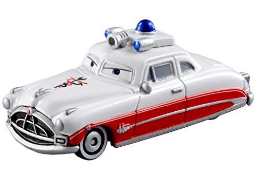 レスキューゴー!ゴー! ドック・ハドソン(救急車タイプ) 「カーズ・トミカ C-39」
