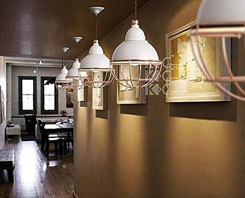 Lámparas de Luces de Techo Lámparas de Techo Lámparas Colgantes Dormitorio Simple Lámpara de Pared Junto a la Cama Personalidad Pasillo Escaleras Loft Cafe Restaurante Decoración Lámpara de Pared par: Amazon.es: Deportes