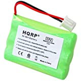 HQRP Battery Compatible with Tri-tronics 1038100