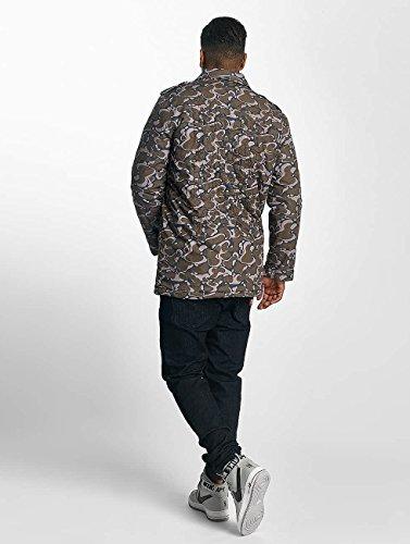 Corporal Ecko Giacca Camouflage Unltd Xl Transizione 76O6nxf0w