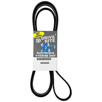 Dayco 5060865DR Serpentine Belt: Automotive