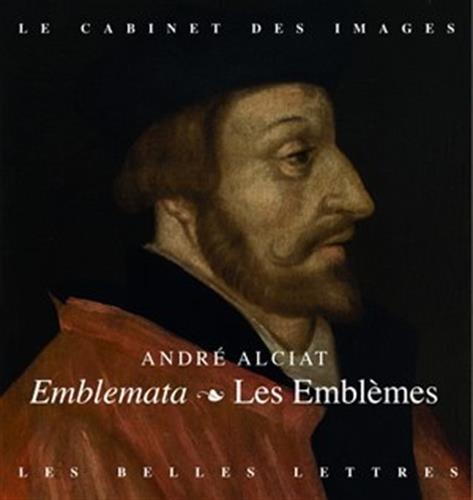Emblemata / Les Emblemes: Fac-simile de l'edition Mace Bonhomme de 1551 (Le Cabinet Des Images) (French Edition)