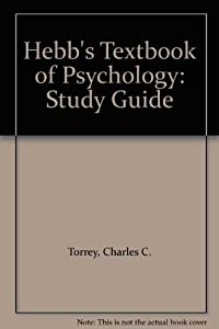 Textbook of Psychology: Study Gde