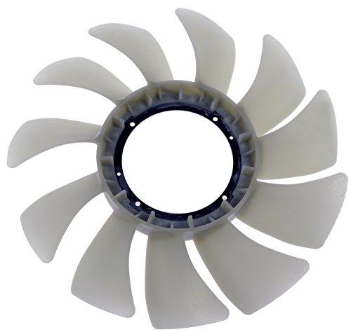 ford explorer fan blade - 3