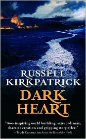 Dark Heart (Broken Man Series #2) by Russell Kirkpatrick PDF