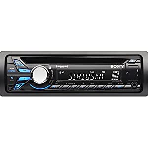 Sony CDXGT570UP CD/MP3 Car Stereo Receiver with Front Aux Input
