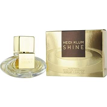 HEIDI KLUM SHINE by Heidi Klum EDT SPRAY 1 OZ