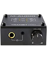 M-Audio Transit Pro) Negro adaptador de cable